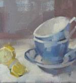 Teacup & Lemon